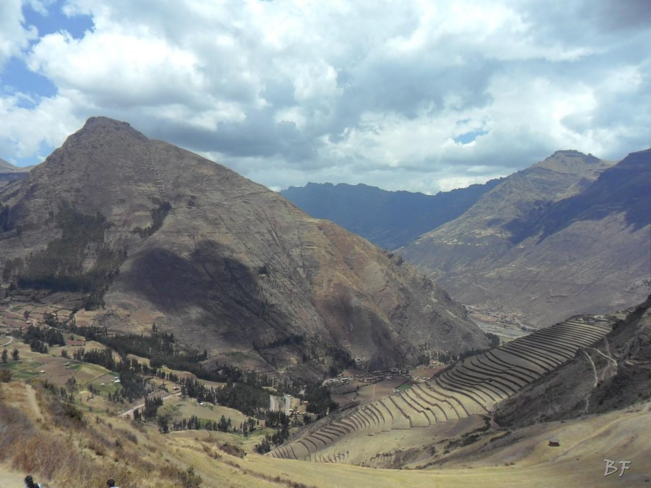 Mura-Poligonali-Megaliti-Altari-Rupestri-Pisac-Cusco-Perù-7