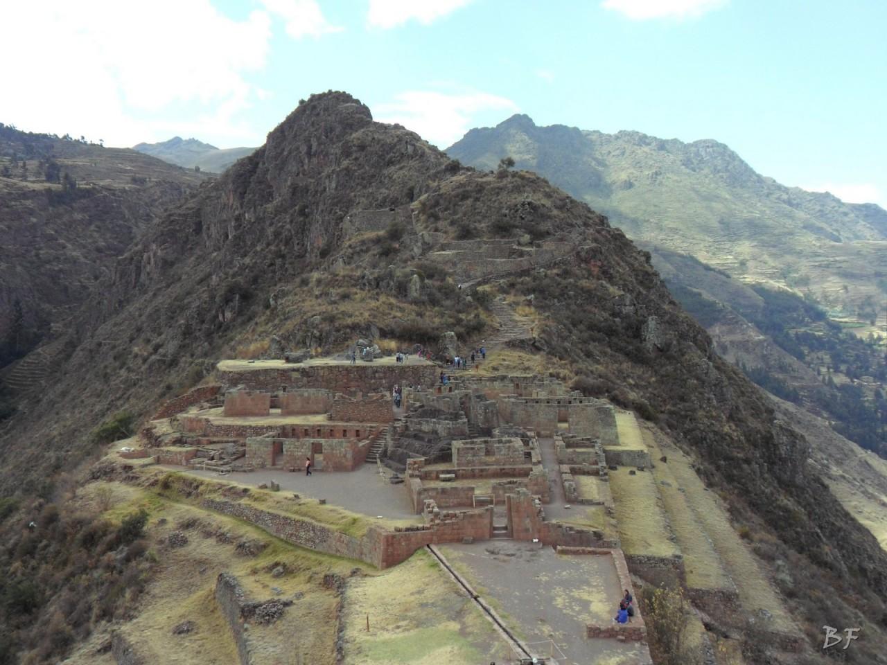 Mura-Poligonali-Megaliti-Altari-Rupestri-Pisac-Cusco-Perù-76