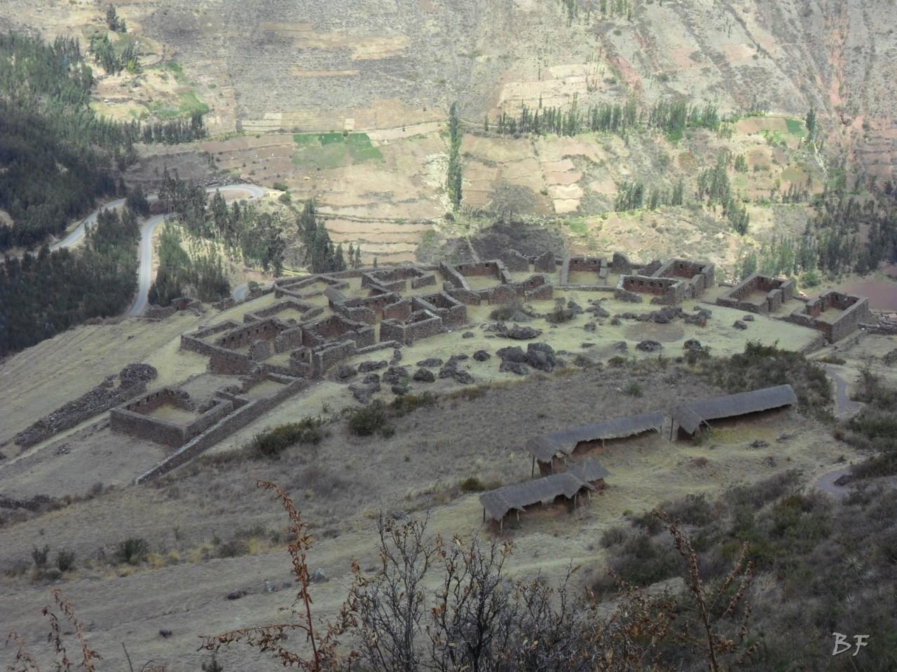 Mura-Poligonali-Megaliti-Altari-Rupestri-Pisac-Cusco-Perù-78