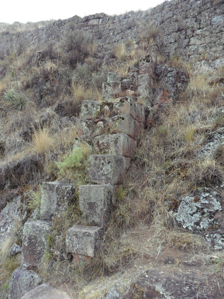 Mura-Poligonali-Megaliti-Altari-Rupestri-Pisac-Cusco-Perù-80