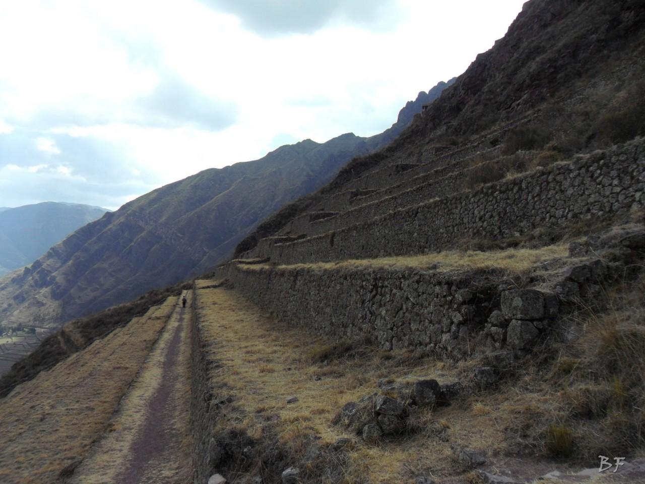 Mura-Poligonali-Megaliti-Altari-Rupestri-Pisac-Cusco-Perù-82
