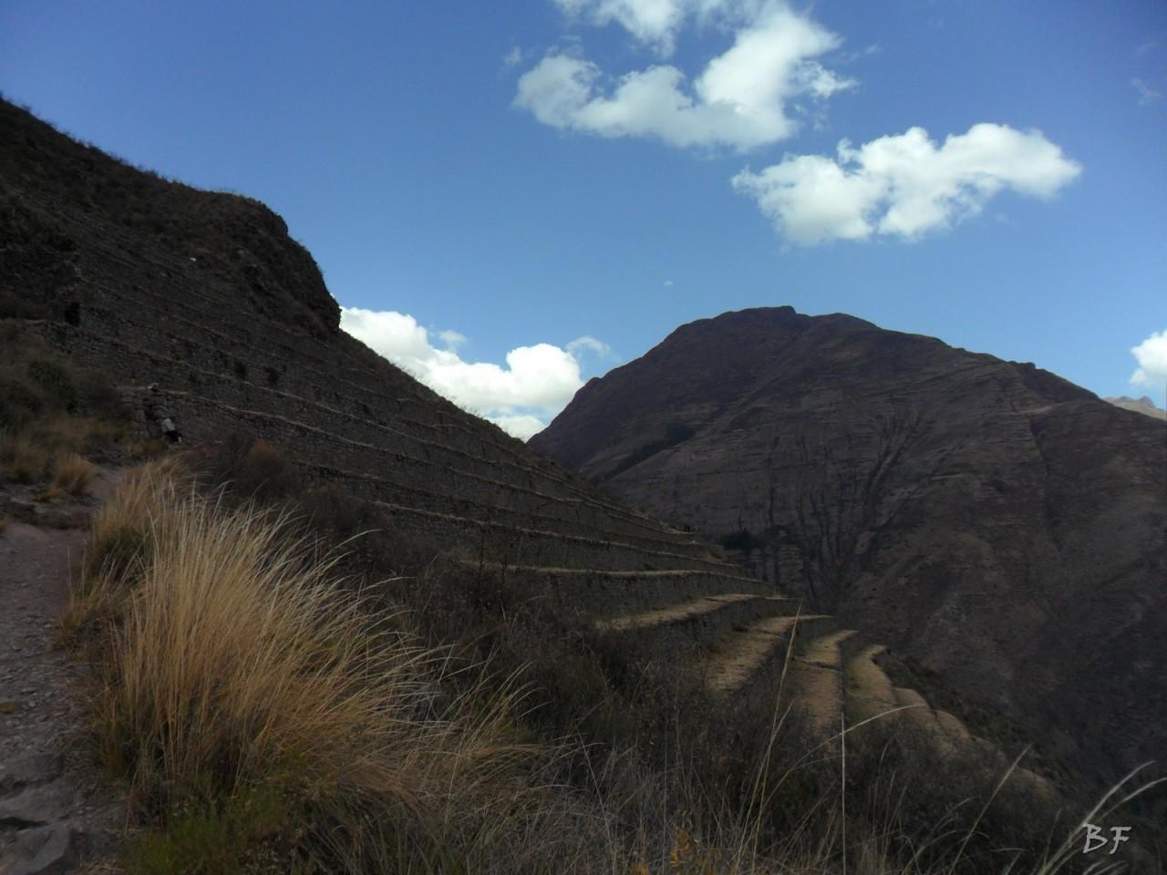 Mura-Poligonali-Megaliti-Altari-Rupestri-Pisac-Cusco-Perù-84