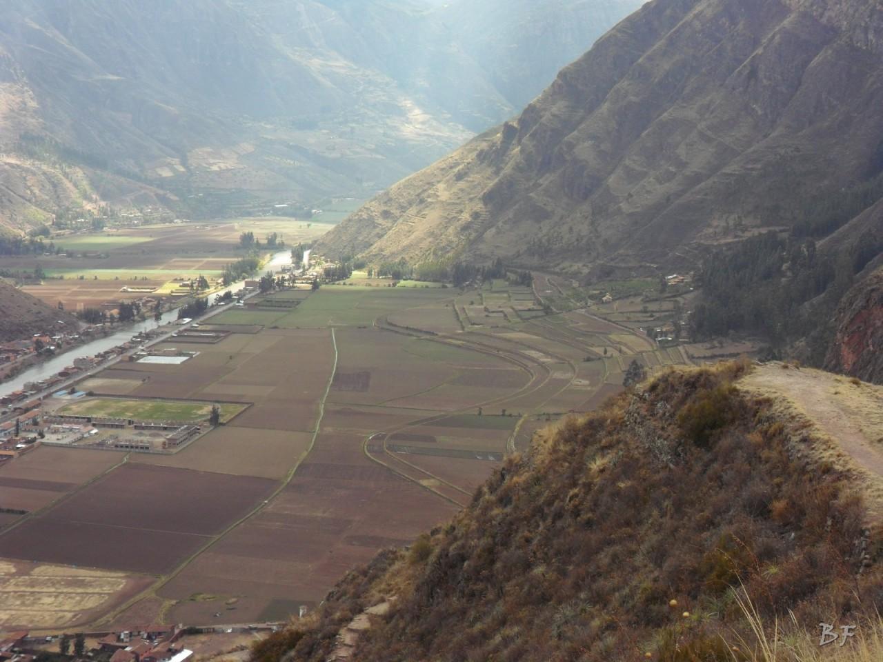 Mura-Poligonali-Megaliti-Altari-Rupestri-Pisac-Cusco-Perù-85