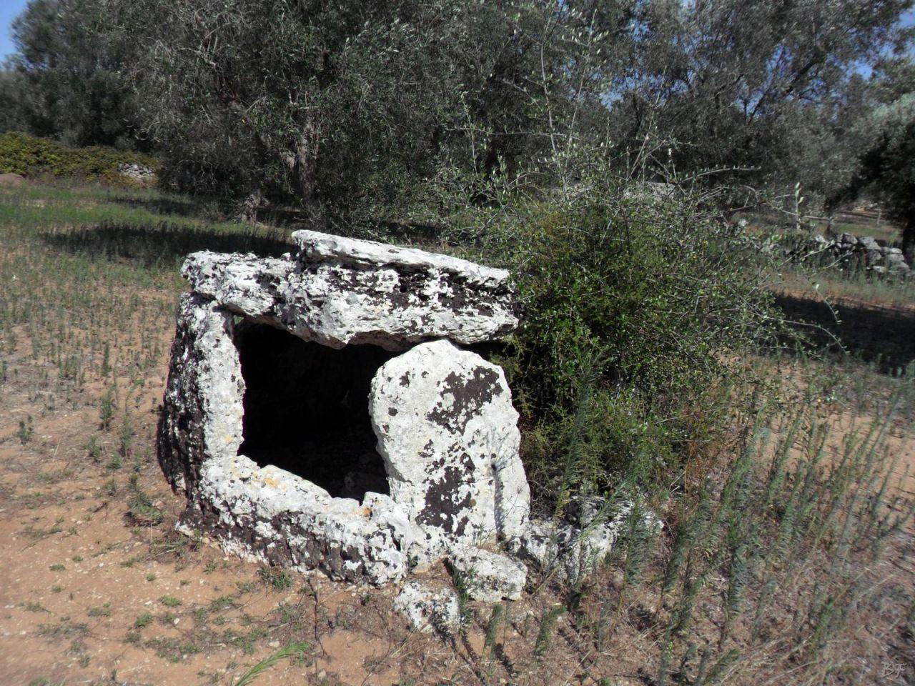 Dolmen-Placa-Melendugno-Megaliti-Salento-Lecce-Puglia-Italia-7