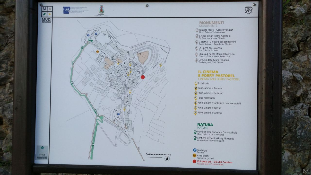 Praeneste-Mura-Poligonali-Megalitiche-Palestrina-Castel-San-Pietro-Roma-Lazio-Italia-10
