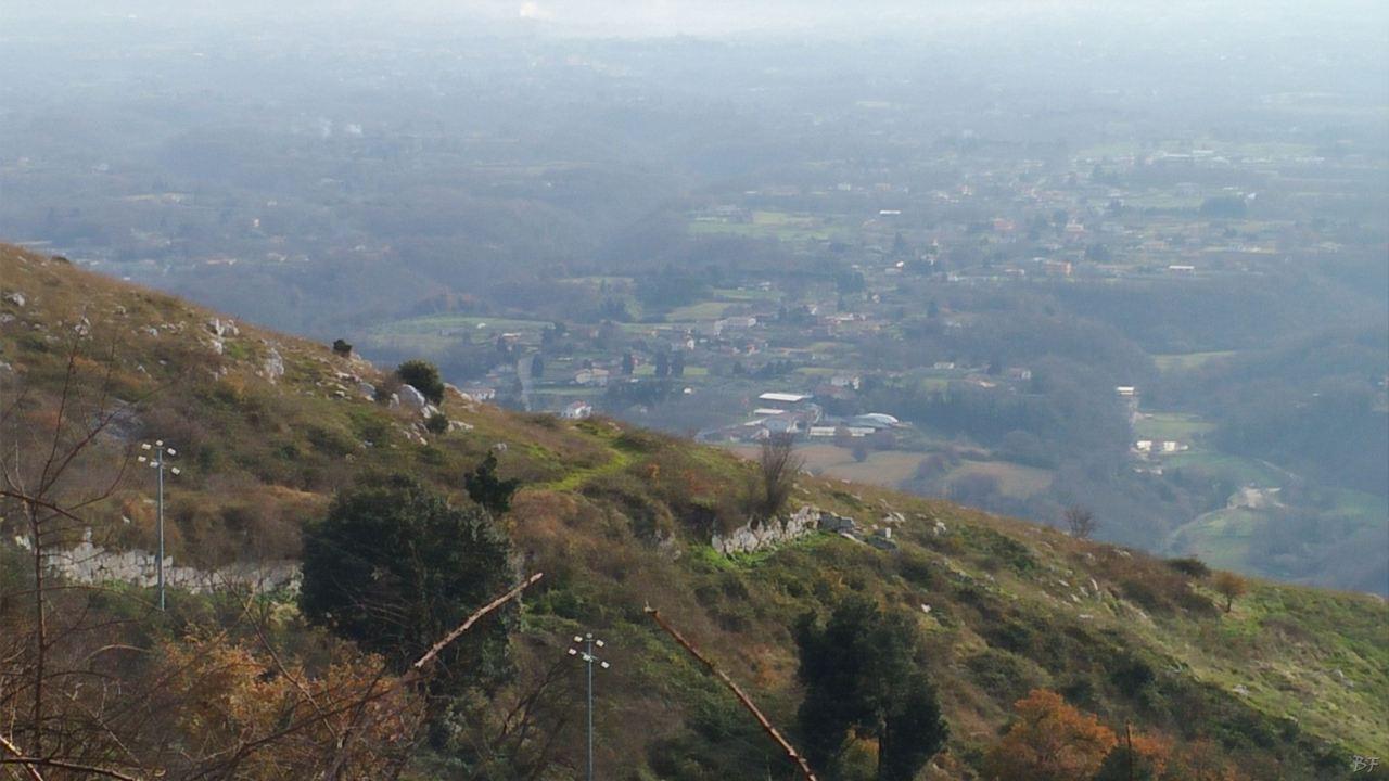 Praeneste-Mura-Poligonali-Megalitiche-Palestrina-Castel-San-Pietro-Roma-Lazio-Italia-14