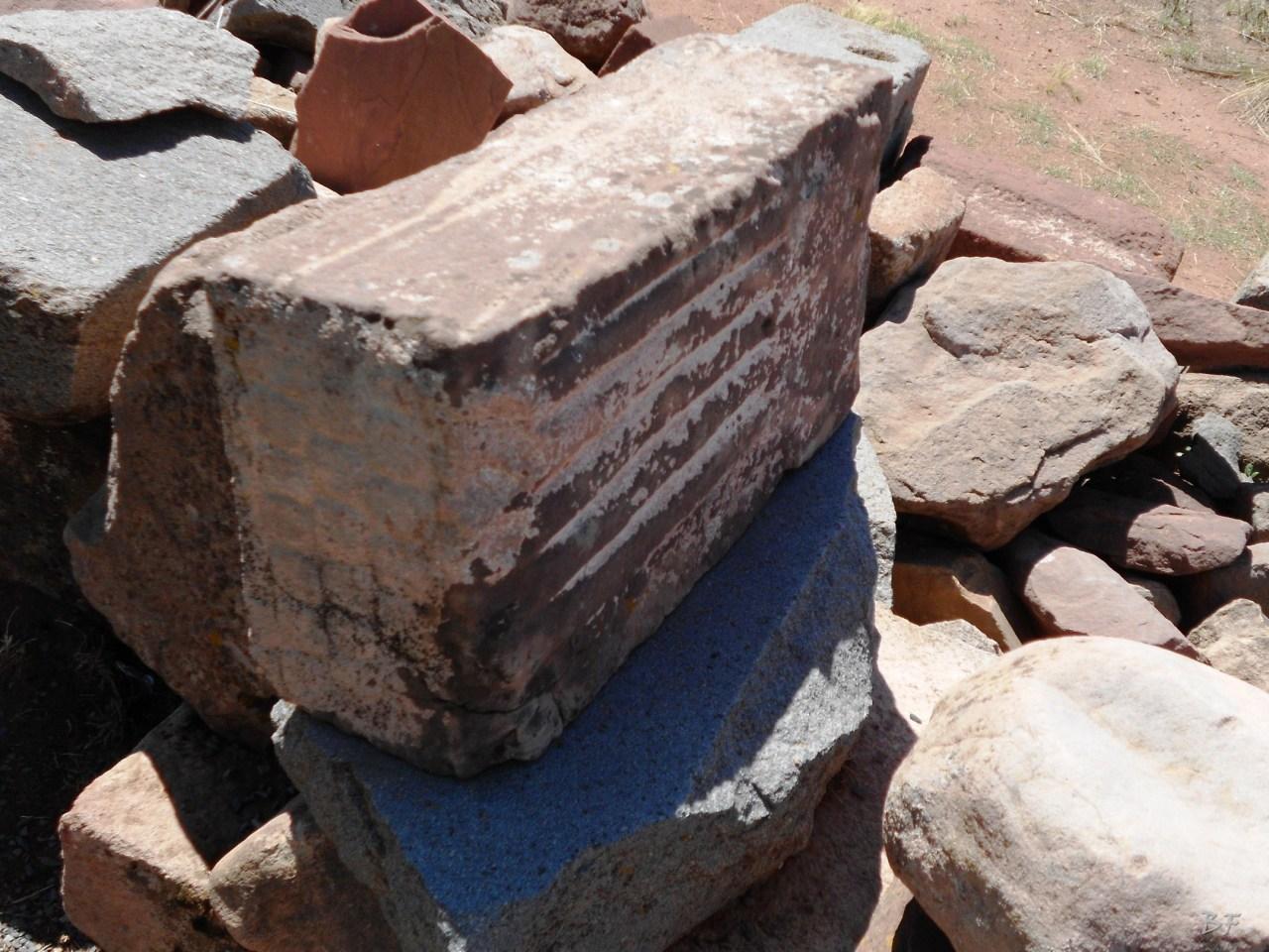 Puma-Punku-Area-Megalitica-Mura-Poligonali-Megaliti-Tiwanaku-Tiahuanaco-Bolivia-15