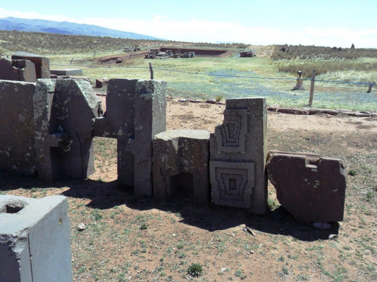 Puma-Punku-Area-Megalitica-Mura-Poligonali-Megaliti-Tiwanaku-Tiahuanaco-Bolivia-4