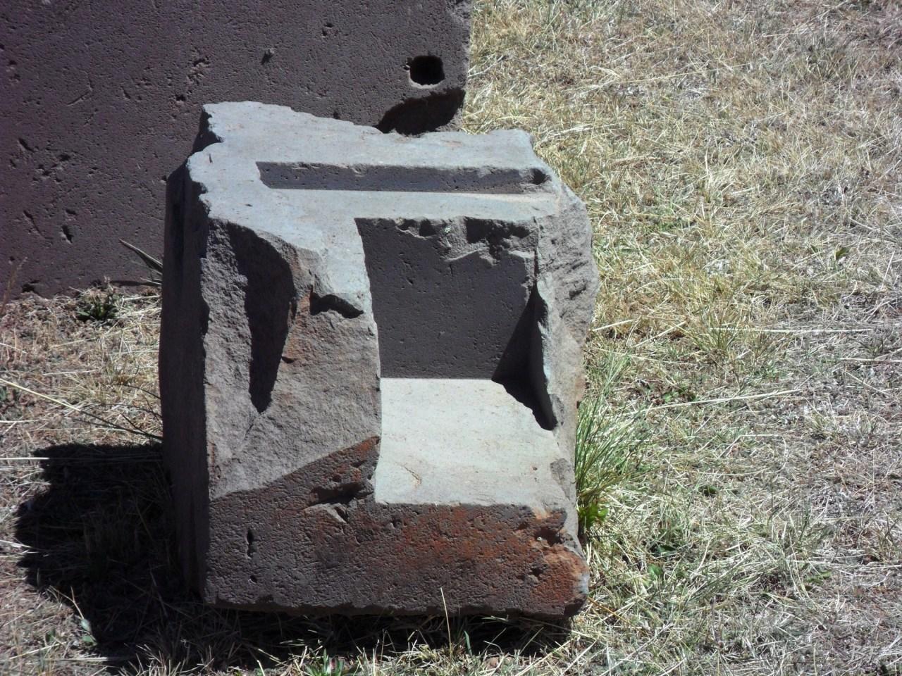 Puma-Punku-Area-Megalitica-Mura-Poligonali-Megaliti-Tiwanaku-Tiahuanaco-Bolivia-70