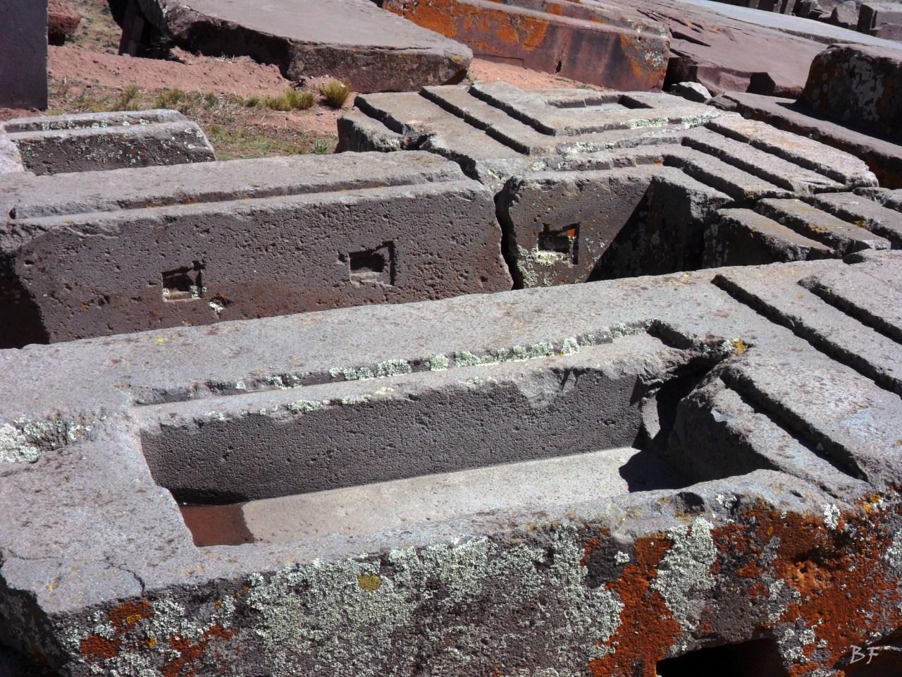 Puma-Punku-Area-Megalitica-Mura-Poligonali-Megaliti-Tiwanaku-Tiahuanaco-Bolivia-74