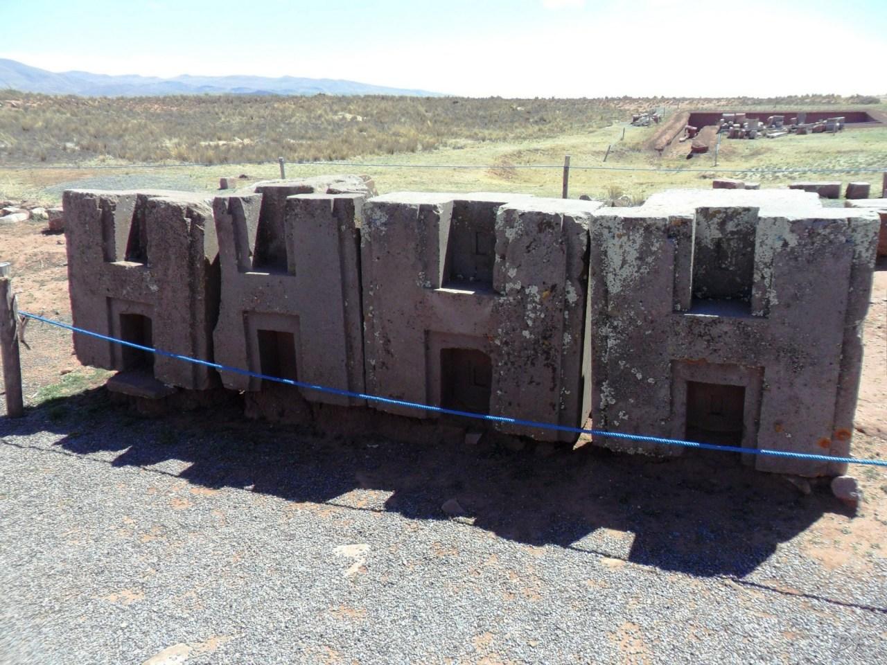 Puma-Punku-Area-Megalitica-Mura-Poligonali-Megaliti-Tiwanaku-Tiahuanaco-Bolivia-8