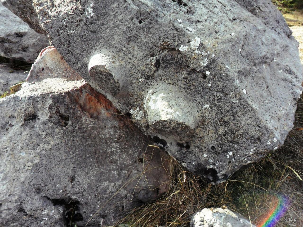 Qenqo-Chico-Altari-Mura-Poligonali-Megaliti-Cusco-Perù-5