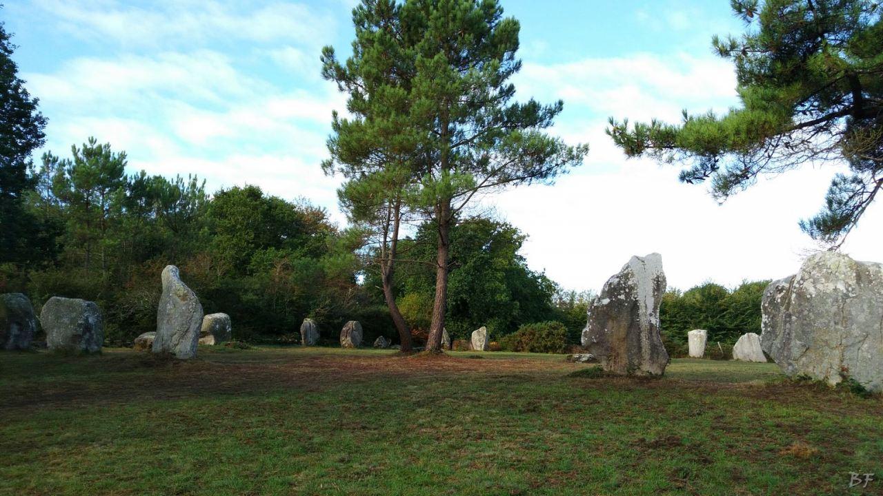 Cromlech-Quadrilatère-Menhir-Bretagna-Francia-2
