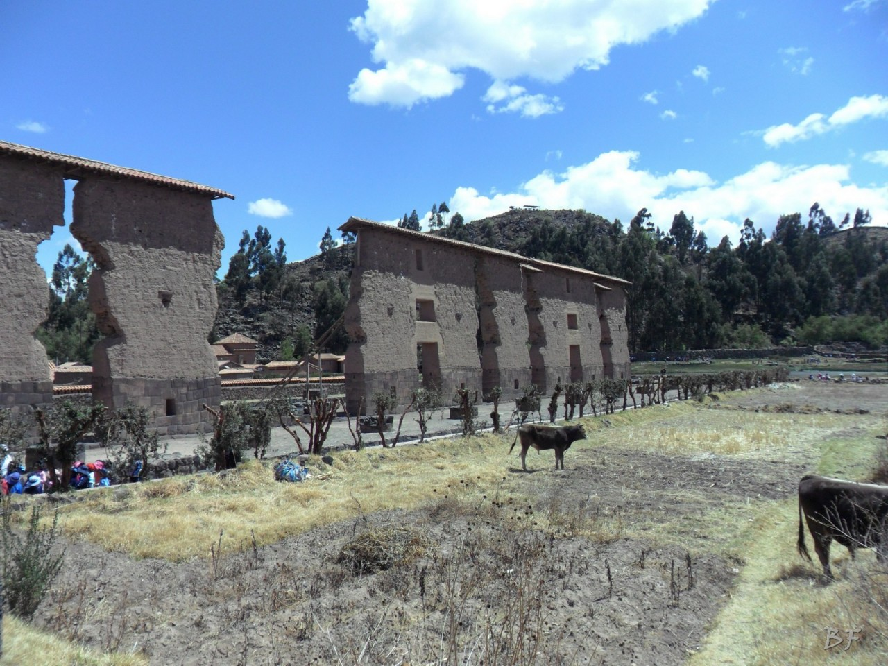 Tempio-di-Viracocha-Megaliti-San-Pedro-Cusco-Perù-10