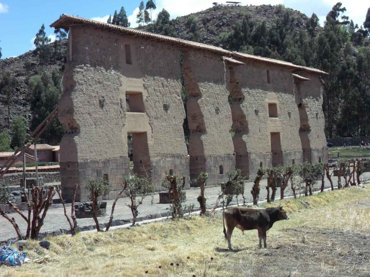 Tempio-di-Viracocha-Megaliti-San-Pedro-Cusco-Perù-11