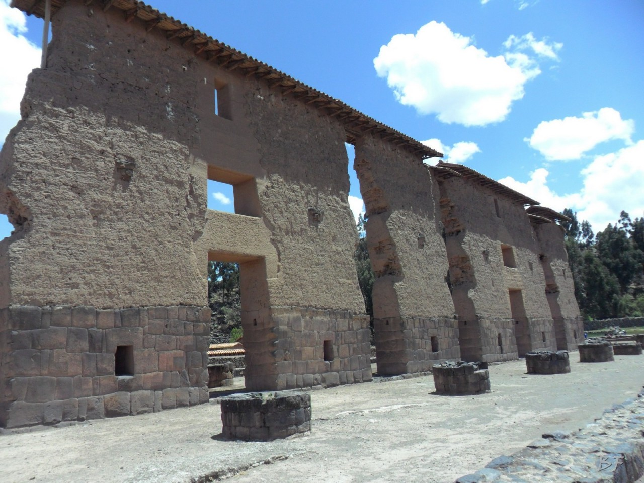 Tempio-di-Viracocha-Megaliti-San-Pedro-Cusco-Perù-17
