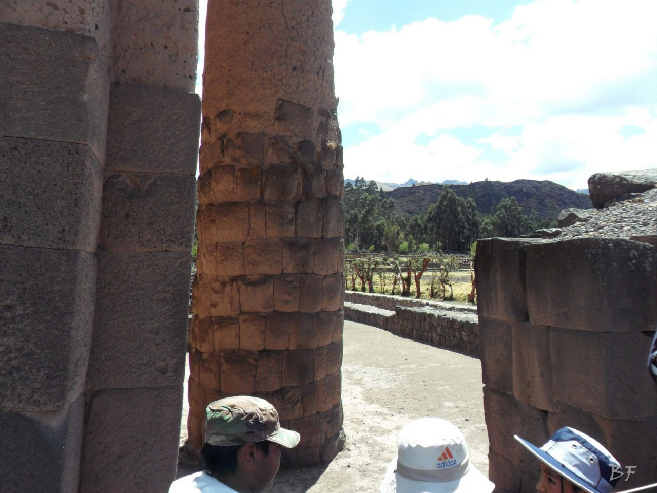 Tempio-di-Viracocha-Megaliti-San-Pedro-Cusco-Perù-8