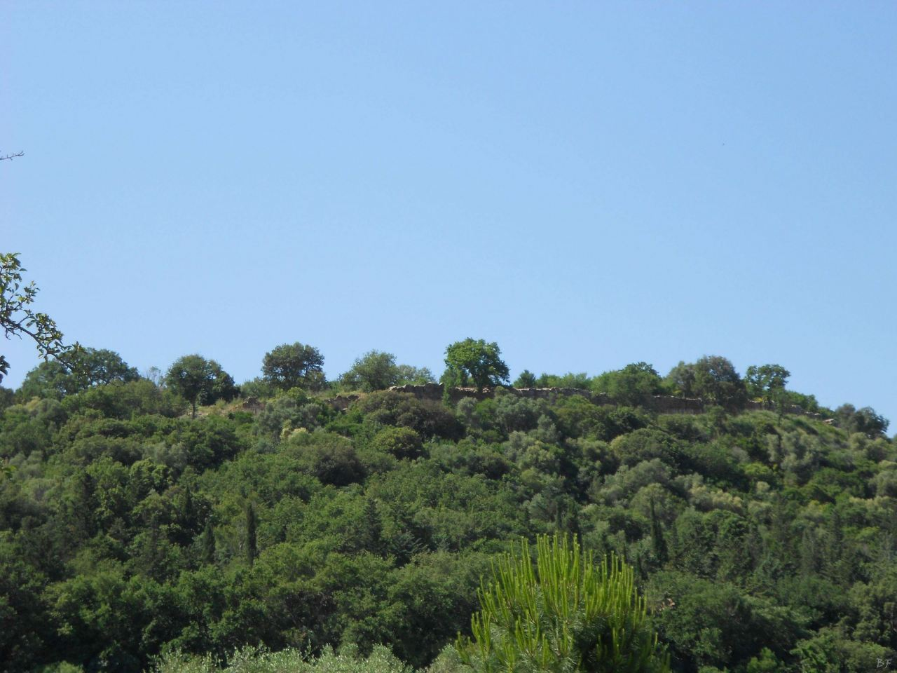 Roselle-Mura-Megalitiche-Roselle-Grosseto-Toscana-Italia-10