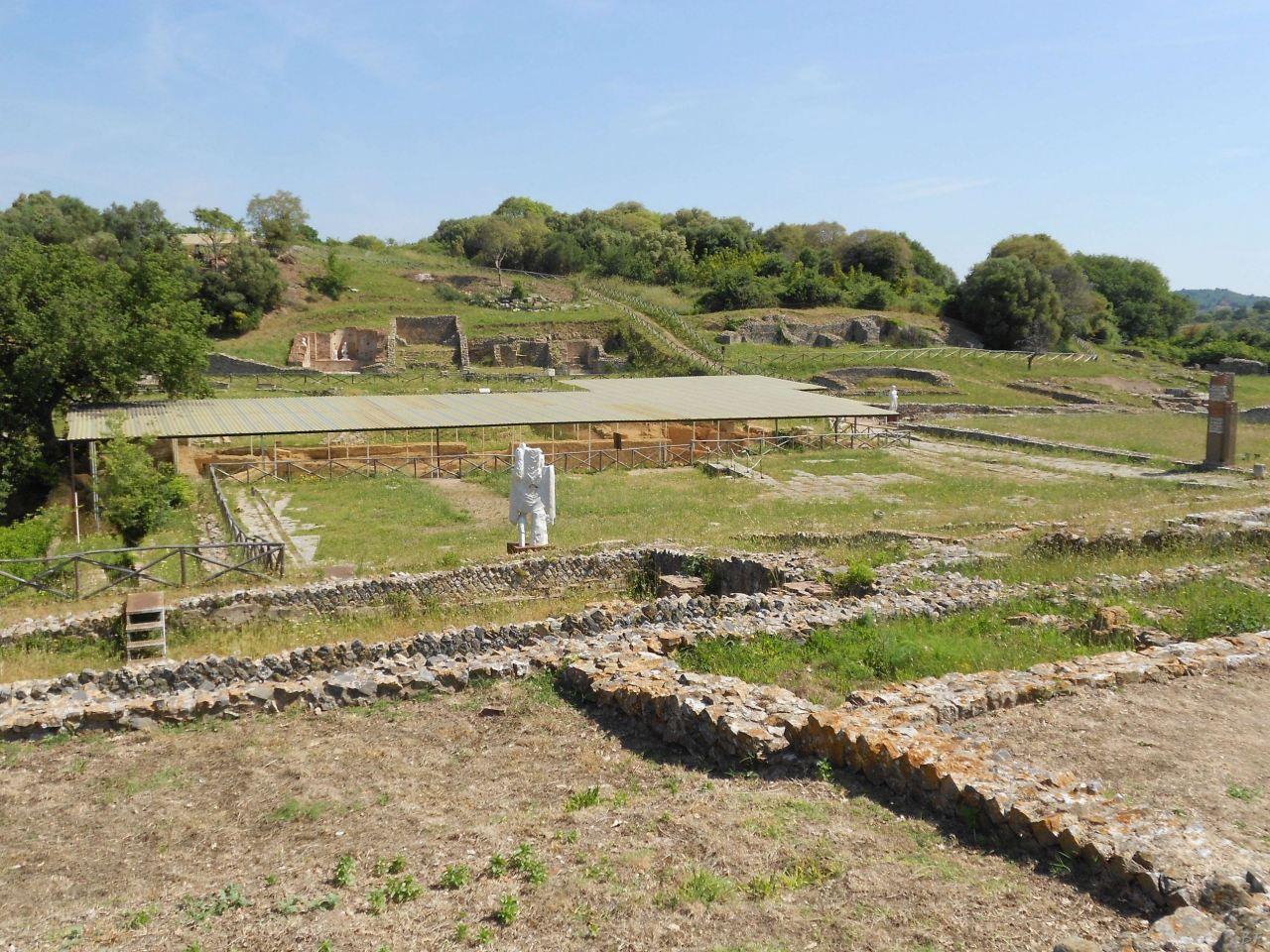 Roselle-Mura-Megalitiche-Roselle-Grosseto-Toscana-Italia-13