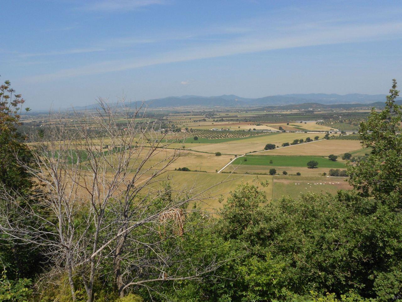 Roselle-Mura-Megalitiche-Roselle-Grosseto-Toscana-Italia-14