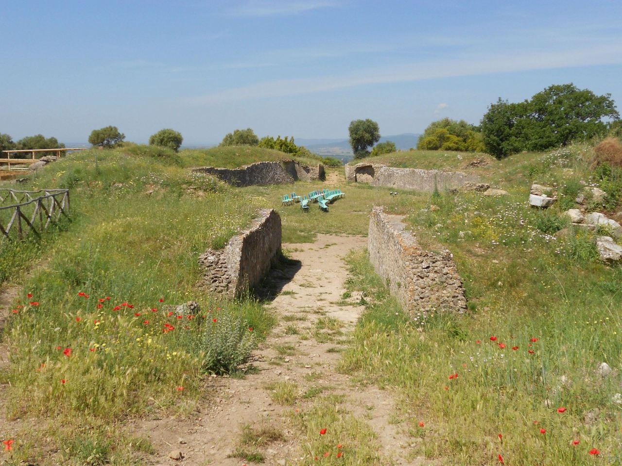Roselle-Mura-Megalitiche-Roselle-Grosseto-Toscana-Italia-19