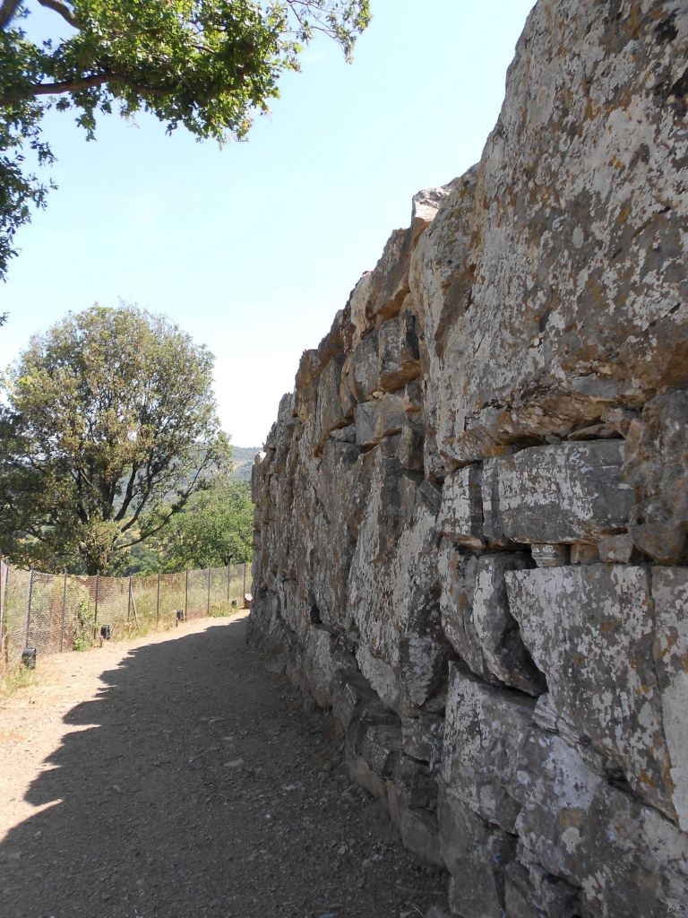 Roselle-Mura-Megalitiche-Roselle-Grosseto-Toscana-Italia-23