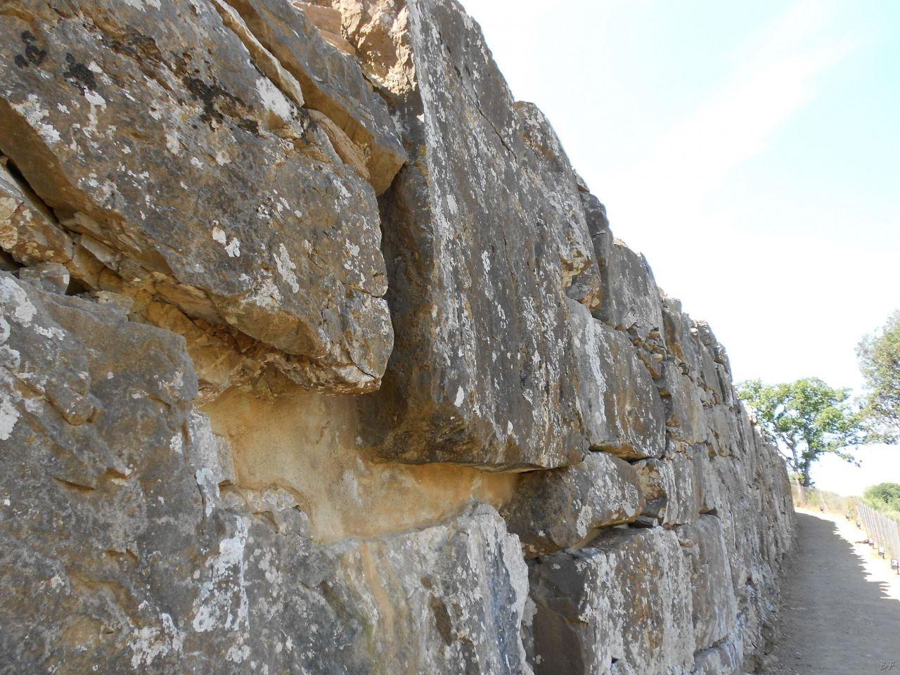 Roselle-Mura-Megalitiche-Roselle-Grosseto-Toscana-Italia-25