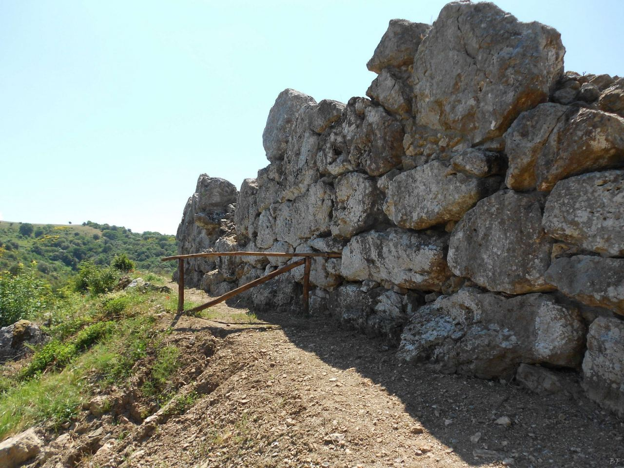 Roselle-Mura-Megalitiche-Roselle-Grosseto-Toscana-Italia-26