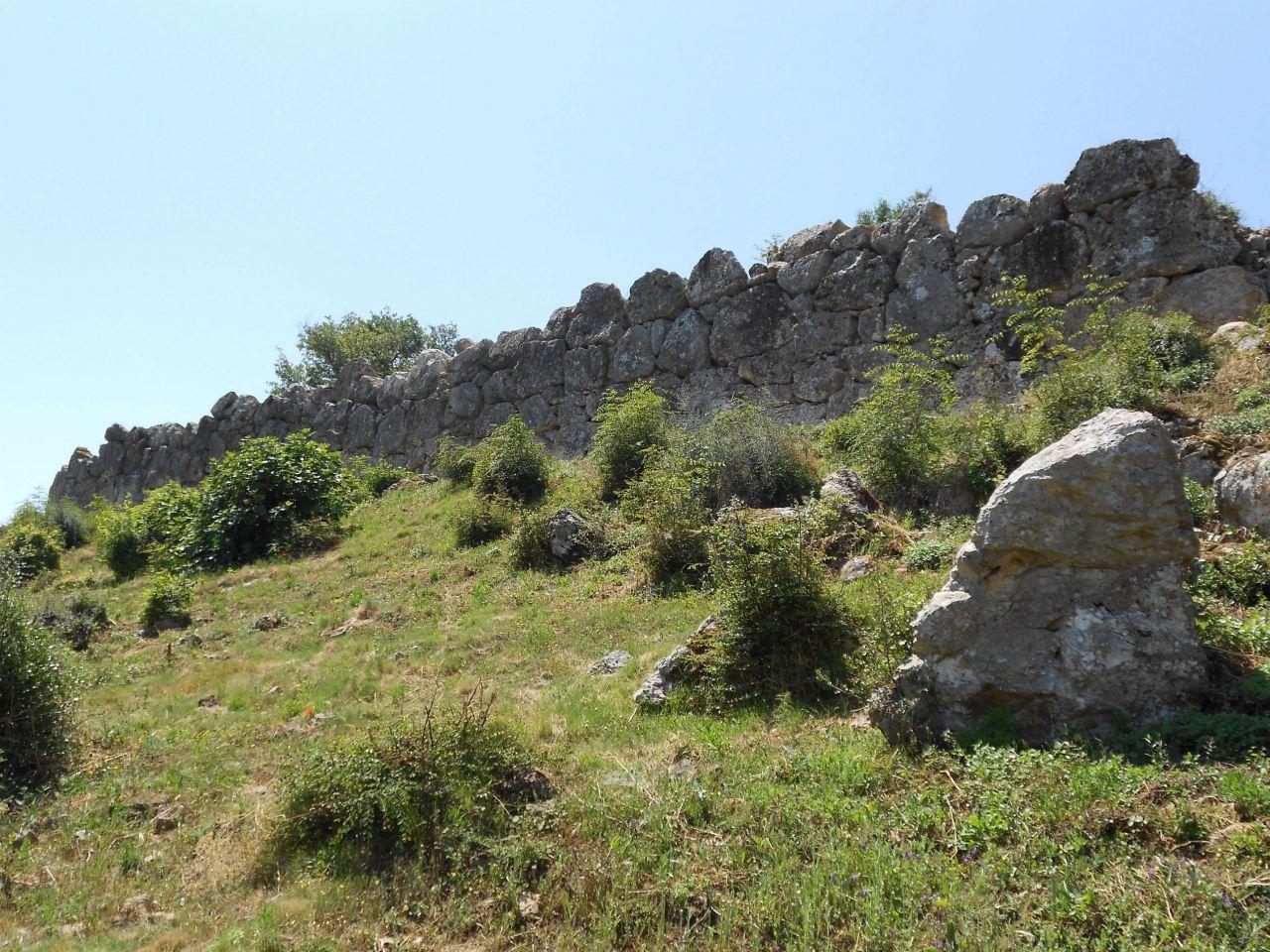Roselle-Mura-Megalitiche-Roselle-Grosseto-Toscana-Italia-28