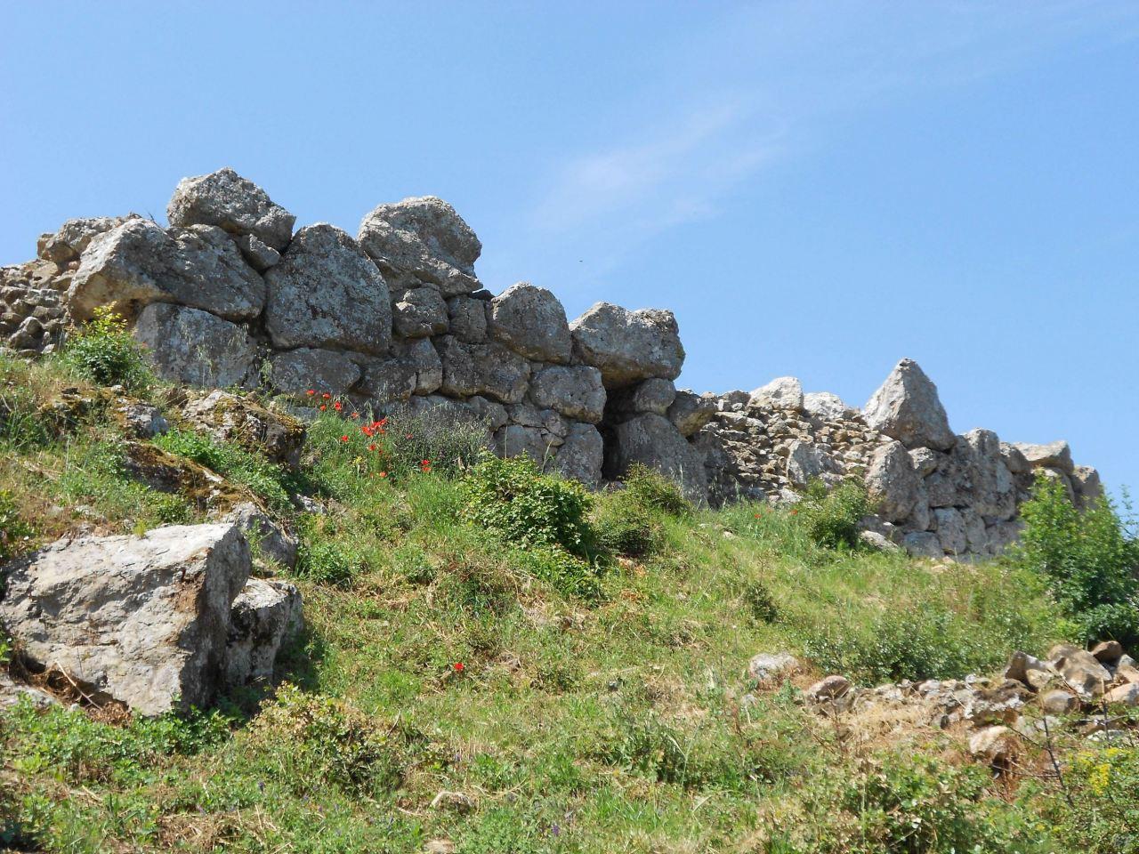 Roselle-Mura-Megalitiche-Roselle-Grosseto-Toscana-Italia-29