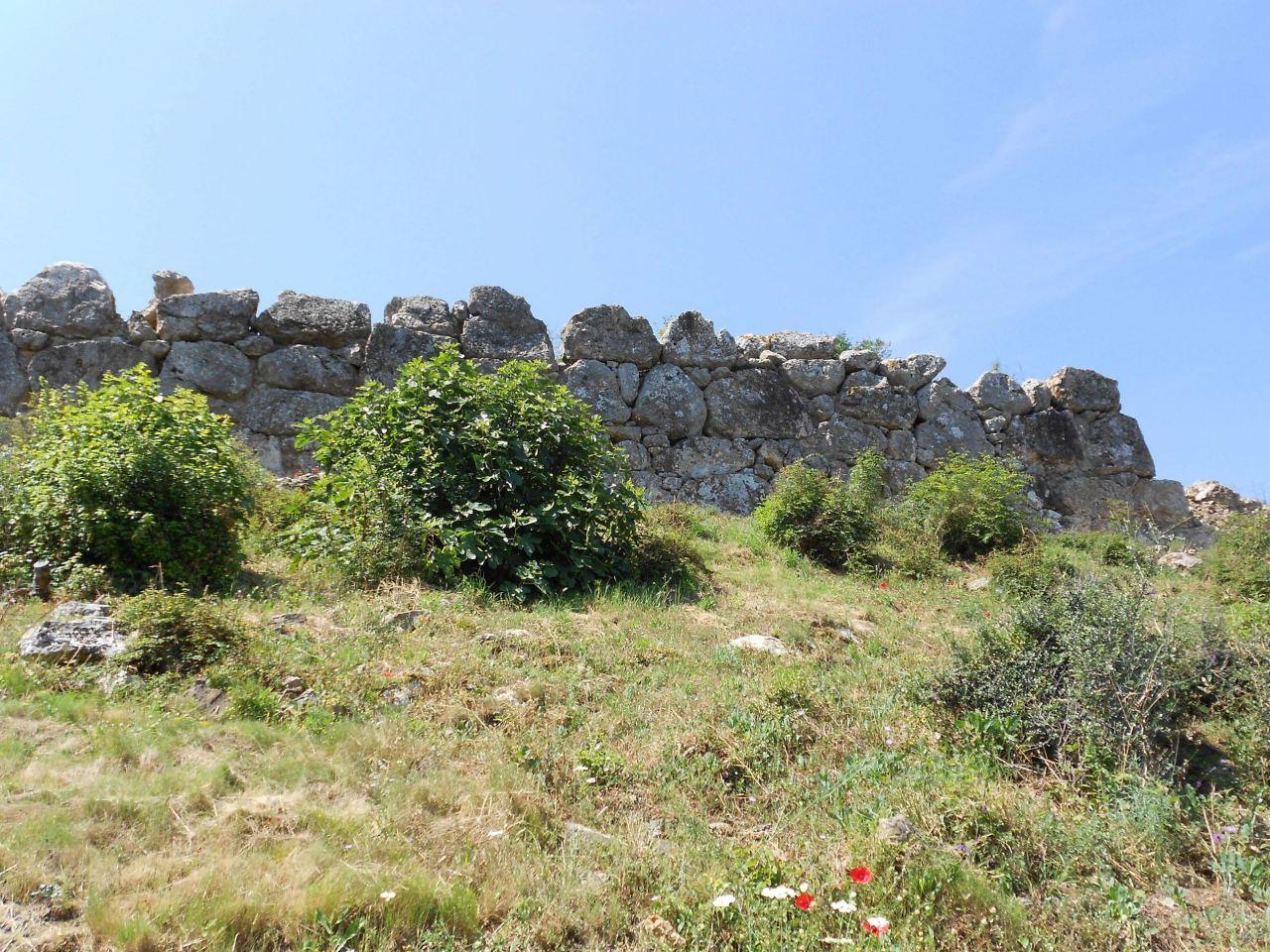 Roselle-Mura-Megalitiche-Roselle-Grosseto-Toscana-Italia-30