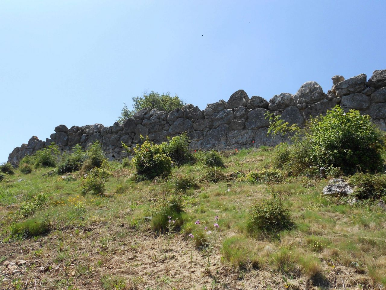 Roselle-Mura-Megalitiche-Roselle-Grosseto-Toscana-Italia-31