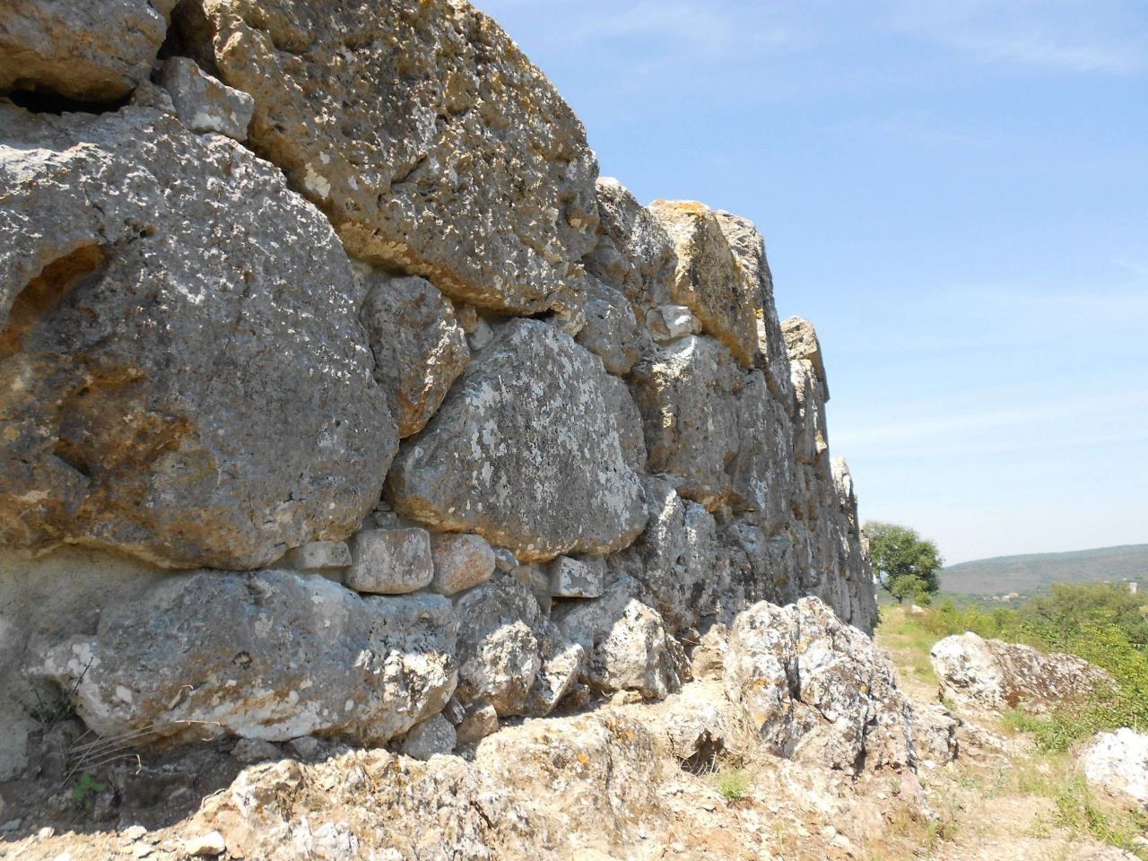 Roselle-Mura-Megalitiche-Roselle-Grosseto-Toscana-Italia-32