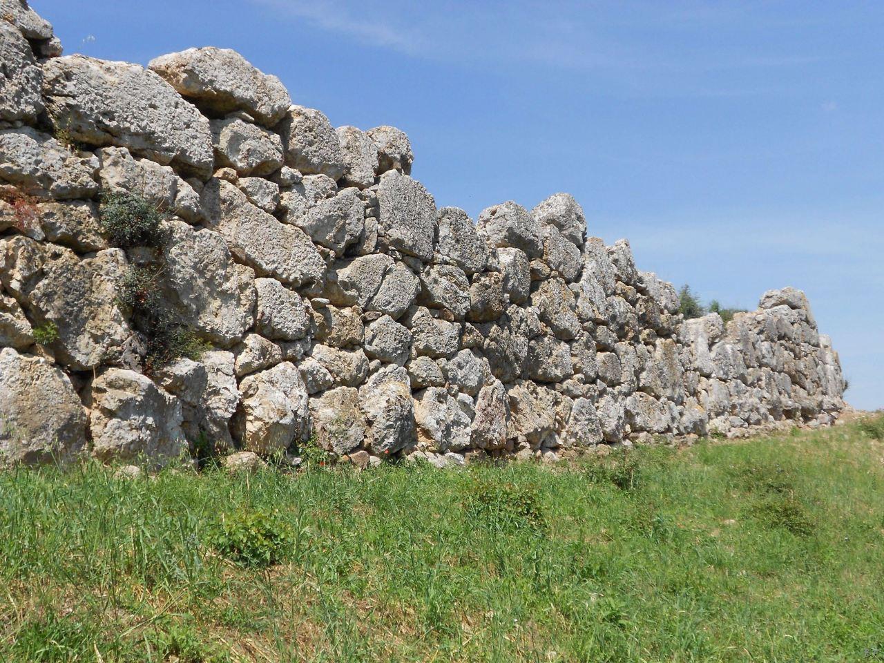 Roselle-Mura-Megalitiche-Roselle-Grosseto-Toscana-Italia-33