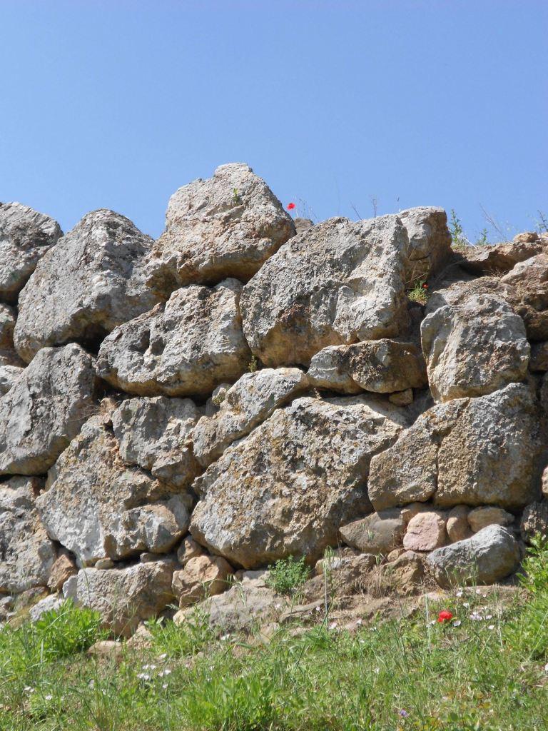 Roselle-Mura-Megalitiche-Roselle-Grosseto-Toscana-Italia-34