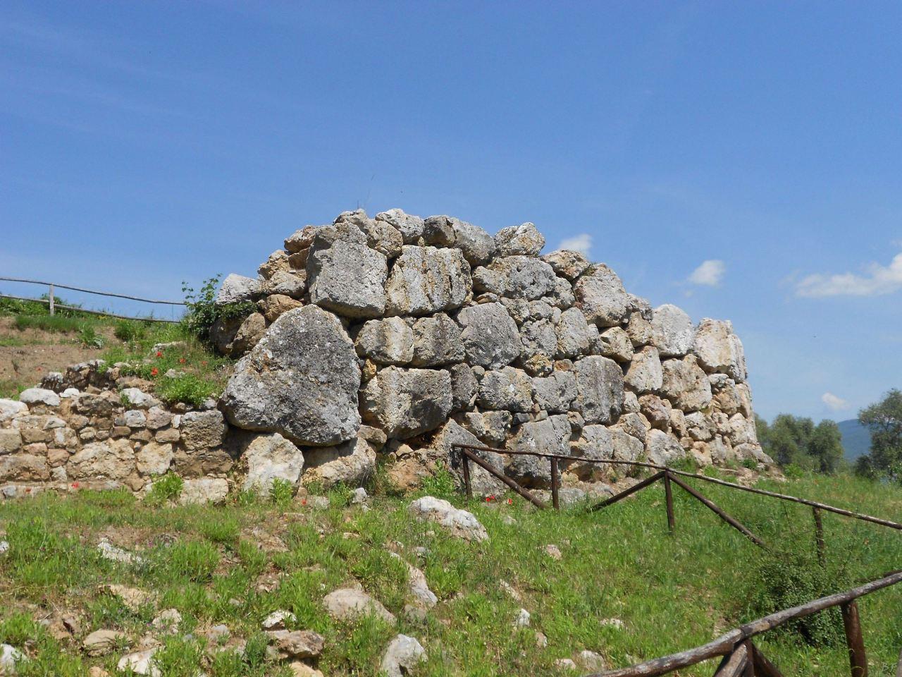 Roselle-Mura-Megalitiche-Roselle-Grosseto-Toscana-Italia-38