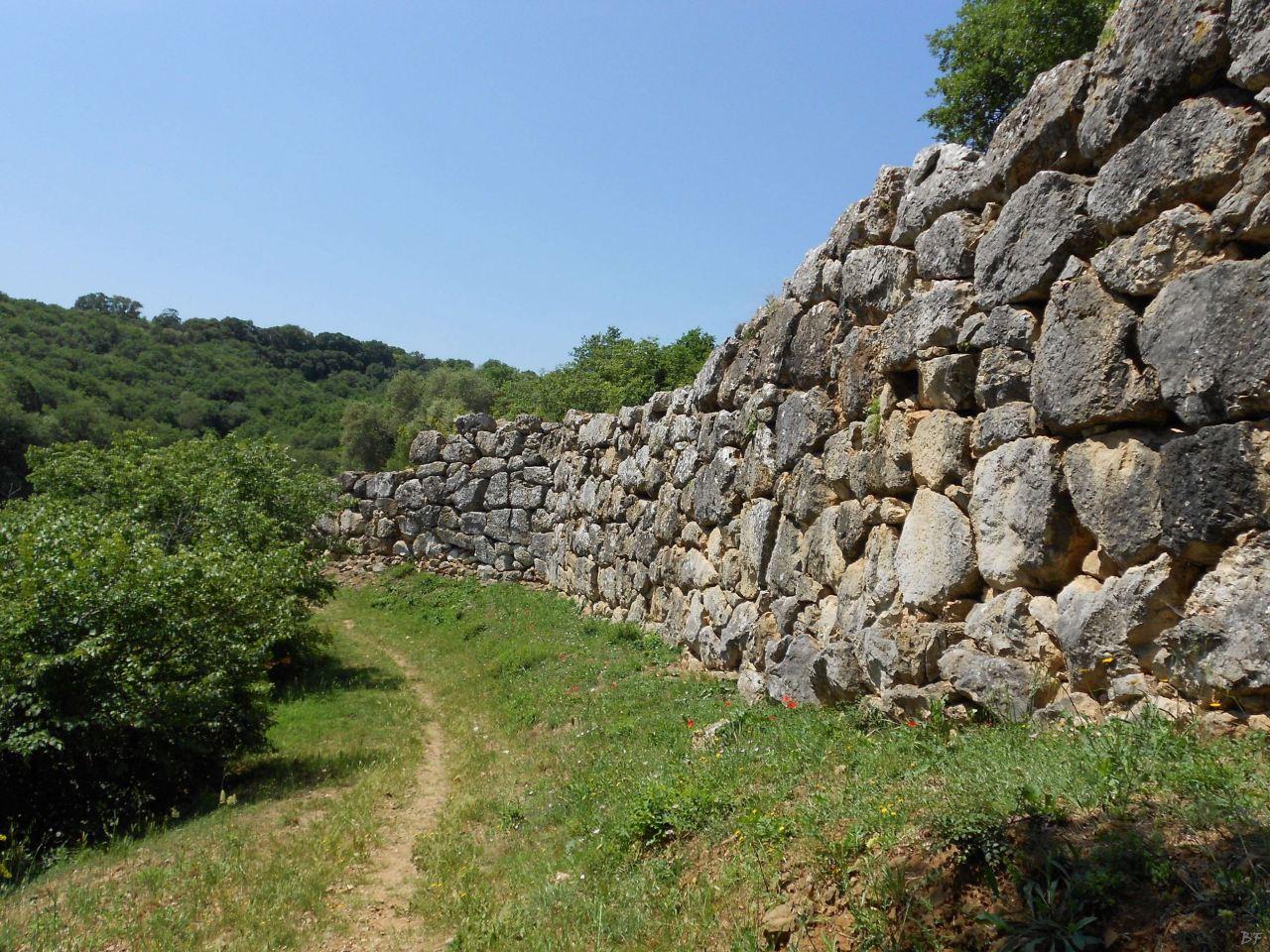 Roselle-Mura-Megalitiche-Roselle-Grosseto-Toscana-Italia-4