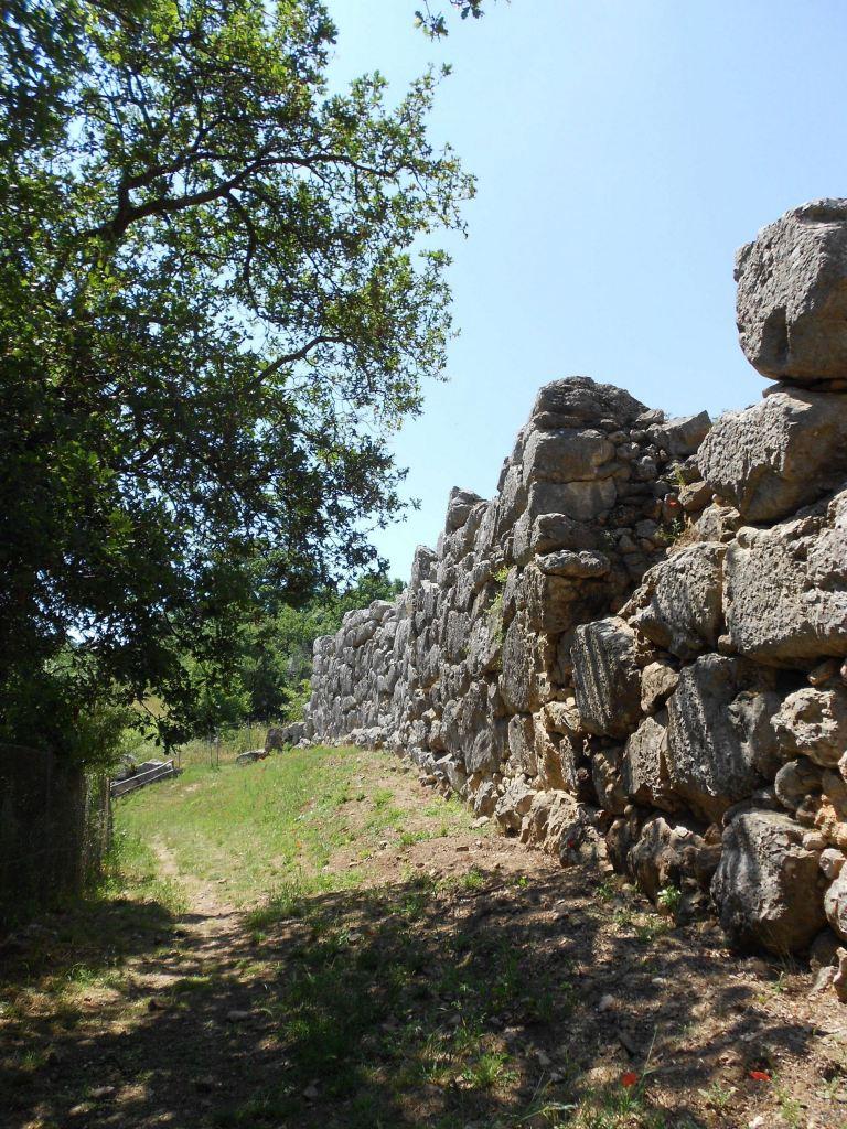 Roselle-Mura-Megalitiche-Roselle-Grosseto-Toscana-Italia-41