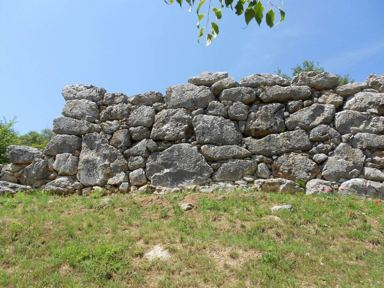 Roselle-Mura-Megalitiche-Roselle-Grosseto-Toscana-Italia-42
