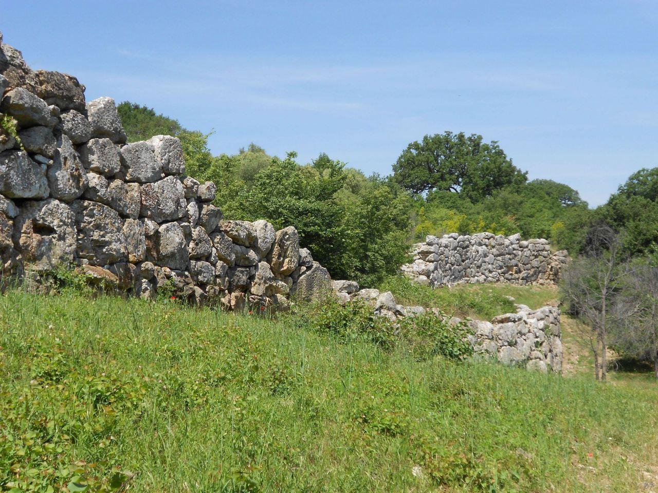 Roselle-Mura-Megalitiche-Roselle-Grosseto-Toscana-Italia-47