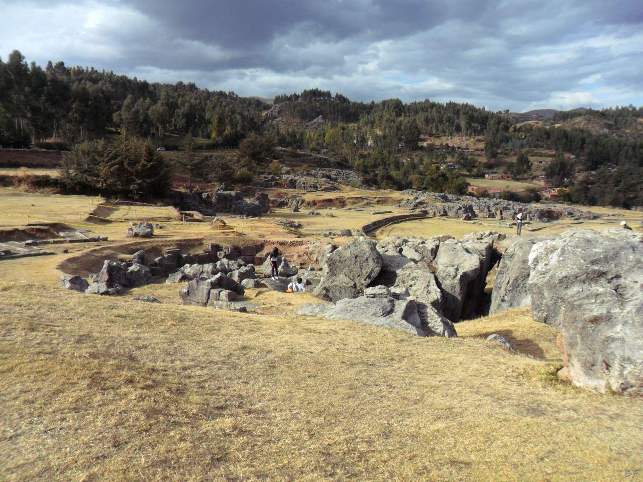 Sacsayhuamán-Mura-Megalitiche-Poligonali-Cusco-Peru-40