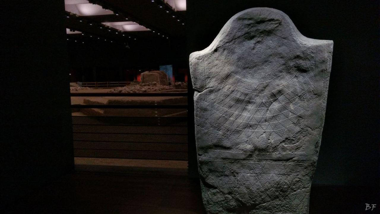 Area-Megalitica-Dolmen-Tumulo-Stele-Saint-Martin-de-Corleans-Valle-Aosta-Italia-24