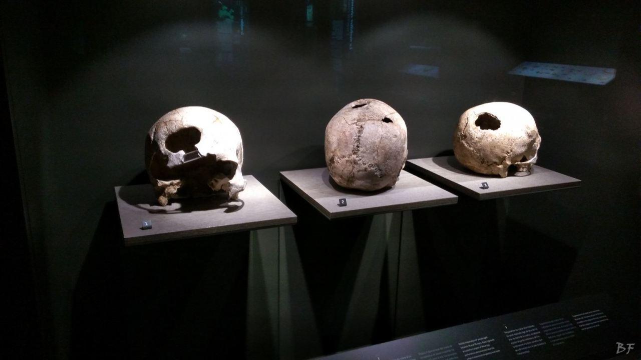 Area-Megalitica-Dolmen-Tumulo-Stele-Saint-Martin-de-Corleans-Valle-Aosta-Italia-28