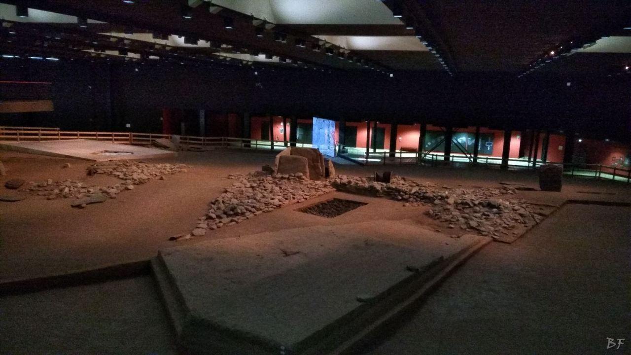 Area-Megalitica-Dolmen-Tumulo-Stele-Saint-Martin-de-Corleans-Valle-Aosta-Italia-36