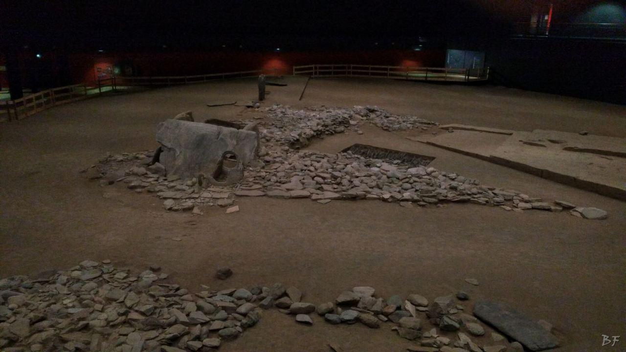 Area-Megalitica-Dolmen-Tumulo-Stele-Saint-Martin-de-Corleans-Valle-Aosta-Italia-42