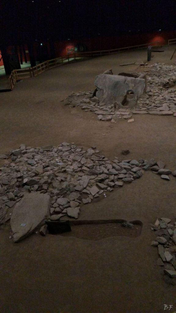 Area-Megalitica-Dolmen-Tumulo-Stele-Saint-Martin-de-Corleans-Valle-Aosta-Italia-44