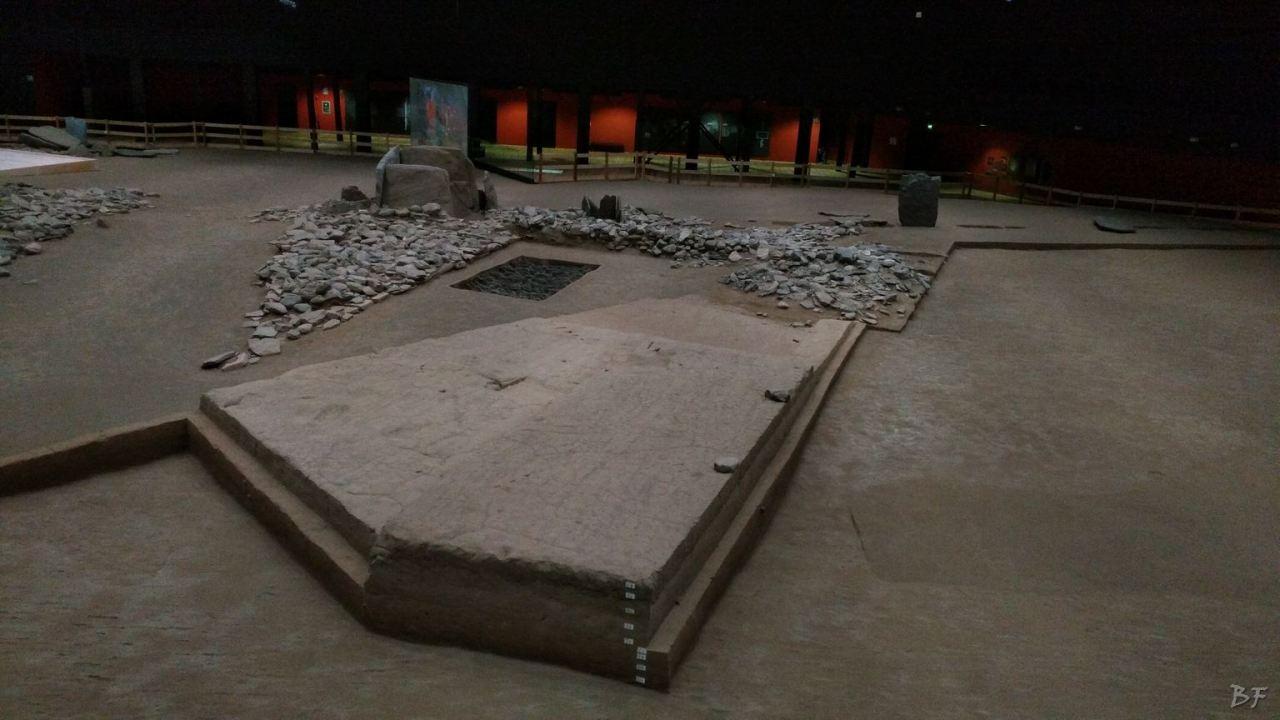 Area-Megalitica-Dolmen-Tumulo-Stele-Saint-Martin-de-Corleans-Valle-Aosta-Italia-47