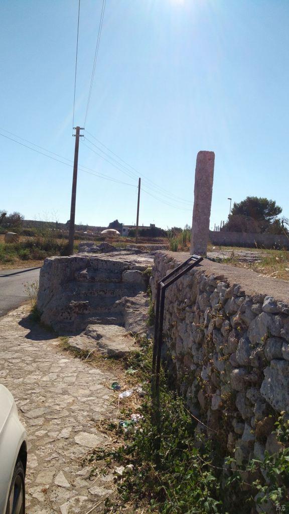 Menhir-San-Paolo-Giurdignano-Lecce-Salento-Puglia-Italia-4