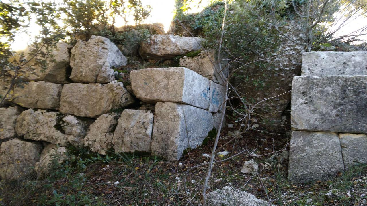 Sant-Erasmo-di-Cesi-Terrazzamento-Poligonale-Megalitico-Terni-Umbria-Italia-1