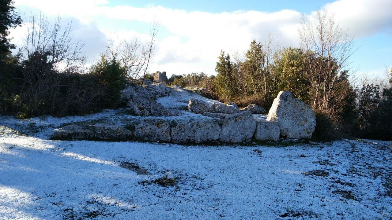 Sant-Erasmo-di-Cesi-Terrazzamento-Poligonale-Megalitico-Terni-Umbria-Italia-6